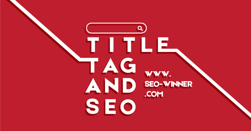 Title Tag and SEO